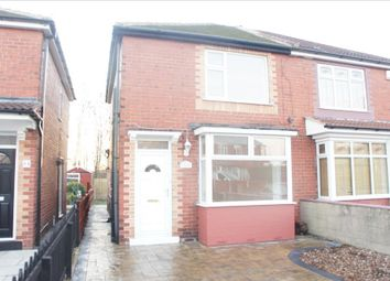 Thumbnail 3 bed semi-detached house for sale in 82 Northfield Road, Doncaster