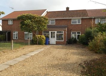 Thumbnail 3 bed property to rent in Holton, Halesworth