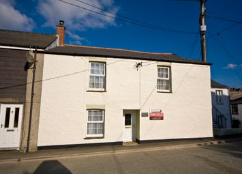 Thumbnail 2 bed end terrace house to rent in Trevanson Street, Wadebridge