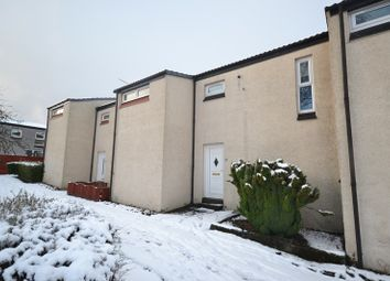 Thumbnail 3 bed terraced house for sale in Smithyends, Cumbernauld