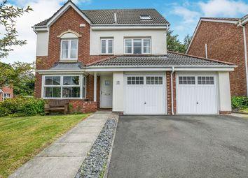 6 bed detached house for sale in Strathallan Wynd, East Kilbride, Glasgow G75