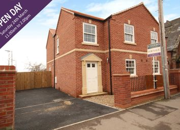 Thumbnail 3 bed semi-detached house for sale in Orchard Close, Norwich Road, Fakenham