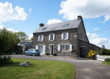 Thumbnail 6 bed detached house for sale in Plonevez-Du-Faou, Finistere, 29530, France