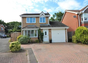 Thumbnail 3 bed detached house for sale in Allwood Avenue, Scarning
