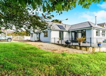3 bed bungalow for sale in Kelly Bray, Callington, Cornwall PL17