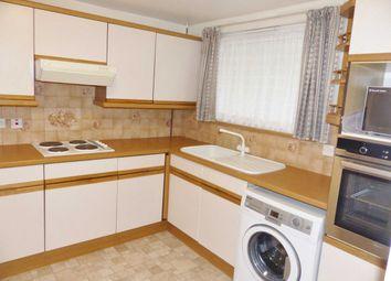 Thumbnail 3 bedroom flat to rent in Belle Vue Estate, London