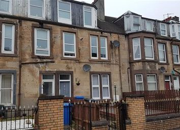 Thumbnail 1 bed flat for sale in Smith Terrace, Rutherglen, Glasgow