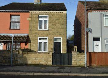Thumbnail 3 bed semi-detached house for sale in Paston Lane, Walton
