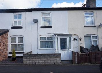 Thumbnail 2 bed terraced house for sale in Middlewood Drive, Aughton, Ormskirk
