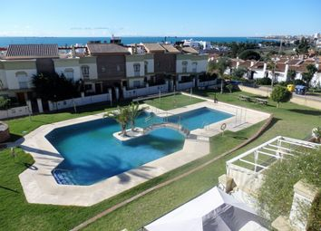 Thumbnail 3 bed town house for sale in Caleta De Velez, Axarquia, Andalusia, Spain