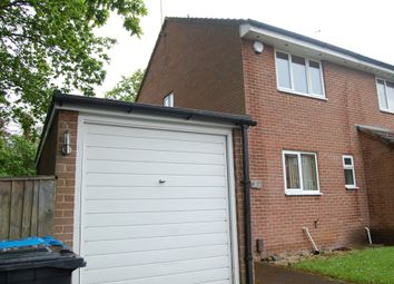 Thumbnail 3 bed semi-detached house to rent in Redshank Close, Poole