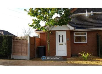 Thumbnail 1 bed bungalow to rent in Barkers Piece, Marston Moretaine