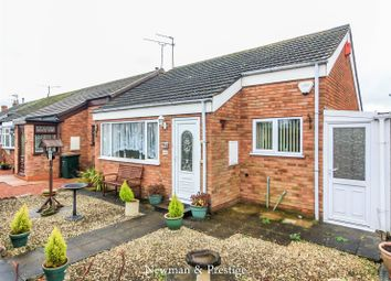 Thumbnail 2 bed detached bungalow for sale in Woodway Lane, Walsgrave, Coventry