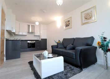Thumbnail 1 bed flat to rent in Bromham Road, Charter House, Bedford