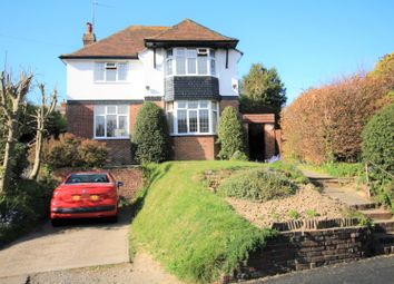 4 bed detached house for sale in Broad Oak Lane, Bexhill-On-Sea TN39