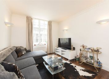Bloomsbury Mansions, 13-16 Russell Square, Bloomsbury, London WC1B. 2 bed flat