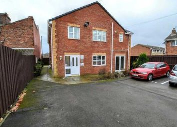 Thumbnail 2 bedroom flat to rent in Hampton Court, Darfield, Barnsley
