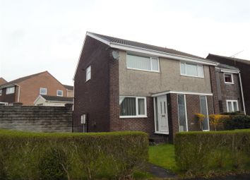 Thumbnail 2 bed property for sale in Rhodfa'r Eos, Parc Gwernfadog, Swansea