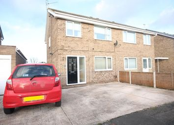 Thumbnail 3 bed semi-detached house for sale in Rainton Grove, Stockton-On-Tees