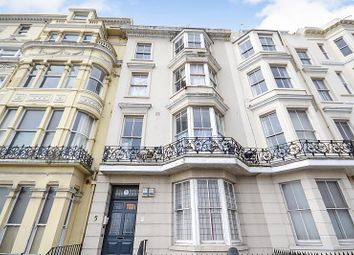 Thumbnail 2 bed flat to rent in Warrior Square, St Leonards-On-Sea