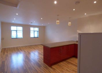 Thumbnail 2 bed flat to rent in 125A Wilmslow Rd, H/F