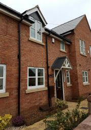 Thumbnail 3 bedroom terraced house for sale in Blakeway, Ridgway, High Ercall, Telford