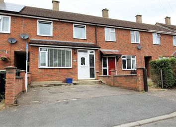 Thumbnail 2 bed terraced house for sale in Parkmead, Loughton, Essex