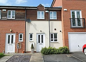 Thumbnail 3 bed terraced house for sale in Maple Leaf Close, Ingol, Preston
