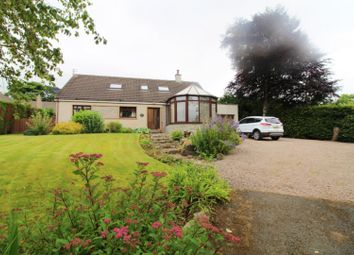 Thumbnail 4 bed detached house for sale in Durno, Inverurie
