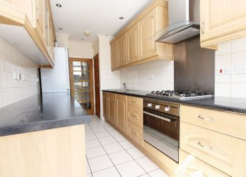 Thumbnail 4 bed end terrace house to rent in Kittiwake Road, Northolt