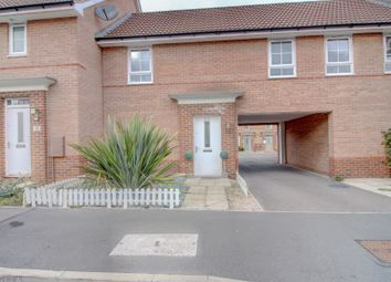 Thumbnail 1 bed flat for sale in Taunton Way, Retford