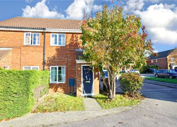 Thumbnail 2 bedroom semi-detached house for sale in Cumberland Way, Eynesbury, St. Neots, Cambridgeshire
