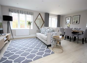 Thumbnail 3 bed semi-detached house for sale in Princess Gardens, Weymouth