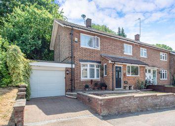 Thumbnail 3 bed end terrace house for sale in Barnacres Road, Hemel Hempstead