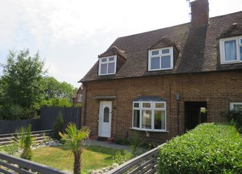 Thumbnail 2 bed end terrace house for sale in Ganneys Meadow Road, Upton, Wirral