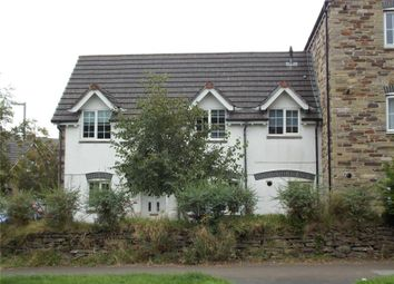 Thumbnail 2 bed flat for sale in Bluebell Way, Stourscombe, Launceston