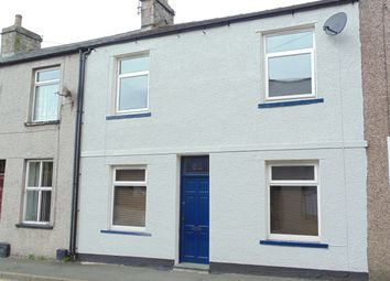 Thumbnail 3 bed end terrace house to rent in Broughton Road, Dalton-In-Furness
