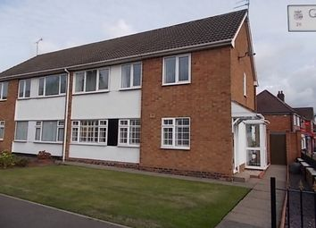 Thumbnail 2 bed maisonette to rent in Gillman Close, Sheldon, Birmingham