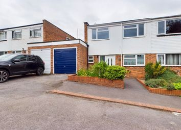 Thumbnail 3 bed semi-detached house to rent in Irwell Close, Basingstoke