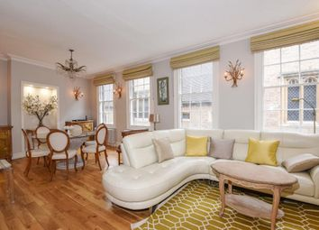 Thumbnail 4 bed end terrace house to rent in Dukes Lane W8,