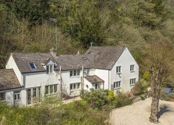Thumbnail 4 bed country house for sale in Toadsmoor, Brimscombe, Stroud