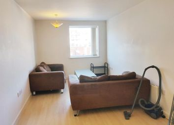 Thumbnail 1 bed flat to rent in Europa, Sherborne Street, Birmingham