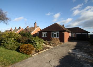 Thumbnail 3 bed bungalow to rent in Crewe Lane, Farndon