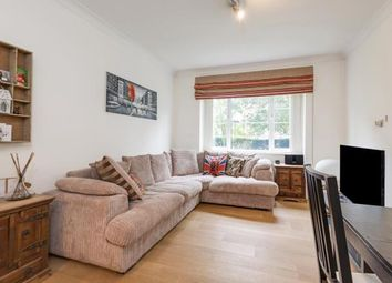 Thumbnail 2 bed flat for sale in Finchley Road, Hampstead, London