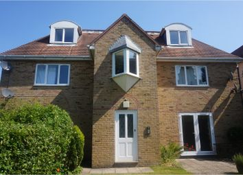 Thumbnail 2 bed flat for sale in Danecourt Road, Poole