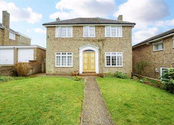 Fernside Avenue, St. Leonards-On-Sea, East Sussex TN38. 4 bed detached house for sale