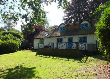 Thumbnail 1 bed cottage to rent in Knowle Lane, Cranleigh