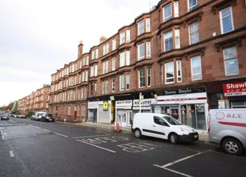Thumbnail 1 bed flat to rent in Queens Park, Pollokshaws Road, Shawlands, Glasgow