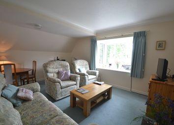 Thumbnail 1 bed flat to rent in Deweys Lane, Ringwood