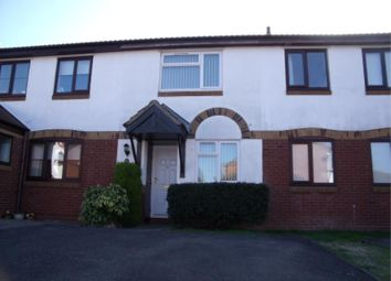 Thumbnail 2 bed property to rent in Railton Jones Close, Stoke Gifford, Bristol
